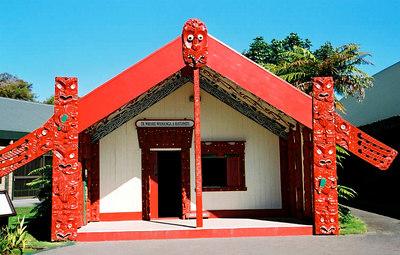 Maori Arts & Crafts Institute (Rotorua) http://www.nzmaori.co.nz/
