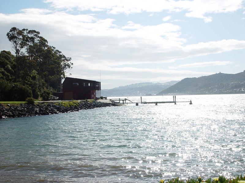 Portabello, Otago Peninsula