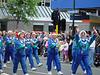 Santa Parade Dunedin