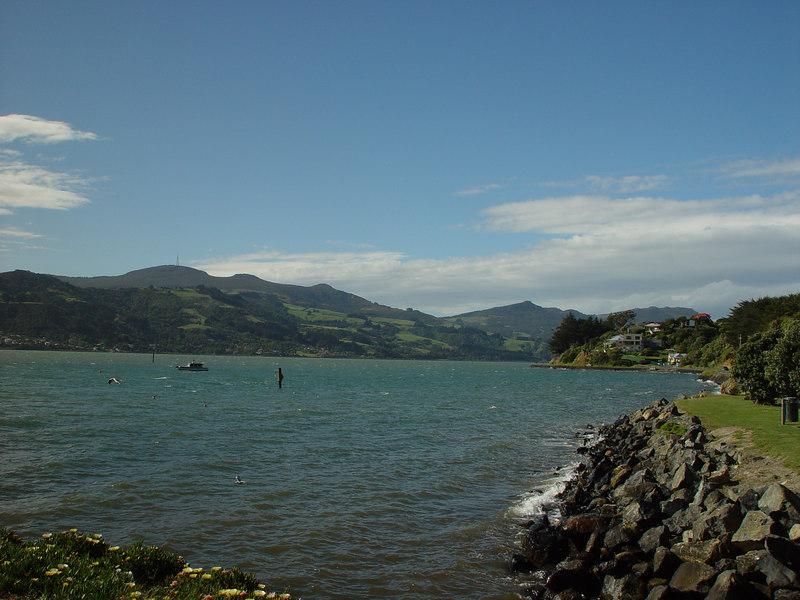 Otago Peninsula