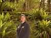 KiwiJo on the Kepler Track, Fiordland