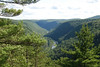 #PAG2009-3 Pennsylvania Grand Canyon just outside of Wellsboro