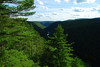 #PAG2009-12 Pennsylvania Grand Canyon just outside of Wellsboro