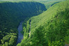 #PAG2009-9 Pennsylvania Grand Canyon just outside of Wellsboro