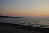 #PRE2009-5 Sunset on the shores of Lake Erie at Presque Isle