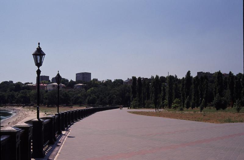 Downtown Taganrog. RUS2001-7
