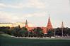 The Kremlin. RUS2001-1
