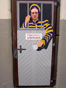 Ushuaia Presidio (old jail, now a museum)