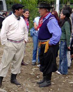 I really enjoyed spending some time in Junin de los Andes because of the cultural experience. To learn more about gauchos: http://gosouthamerica.about.com/od/argartcultureentertain/a/gauchos.htm