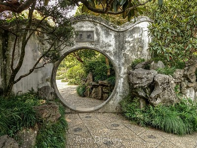 The Humble Administrator's Classical Gardens of Suzhou