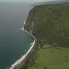 Coastline of the Big Island