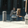 Artist in the FQ