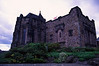 Edinburgh Castle, Scotland. #UKI2005-9