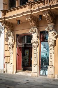 Vienna, Austria-7658
