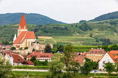Weißenkirchen, Austria-7841