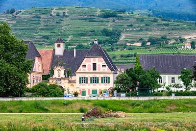 Weißenkirchen, Austria-7845