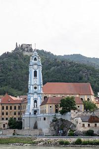 Dürnstein, Austria-7815
