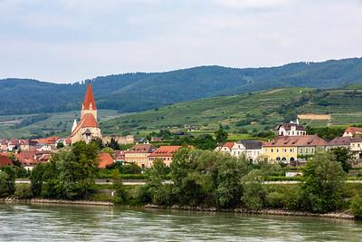 Weißenkirchen, Austria-7837