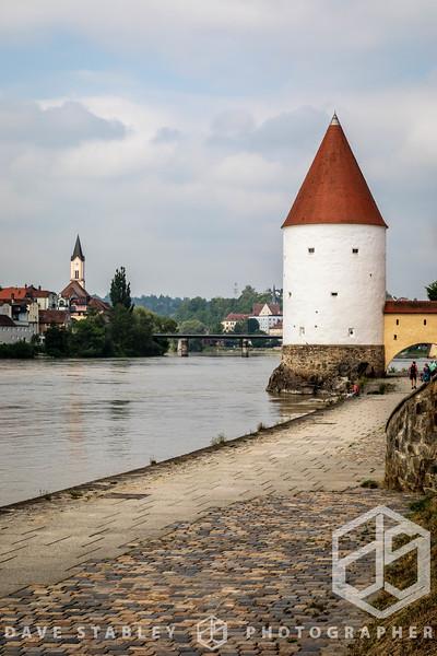 2018-06-07 Passau,Germany Day 8