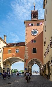 Regensburg, Germany-8172