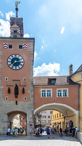 Regensburg, Germany-8277
