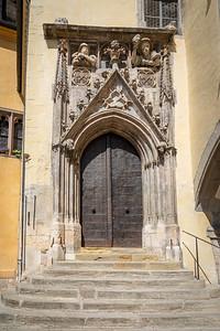 Regensburg, Germany-8193