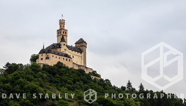 2018-06-13 Marksburg Castle & Koblenz Day 14