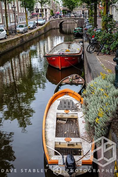 2018-06-16 Amsterdam, Netherlands Day 17