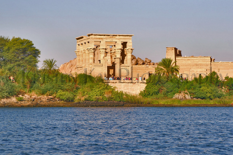 Philae Is Nile View_004_F