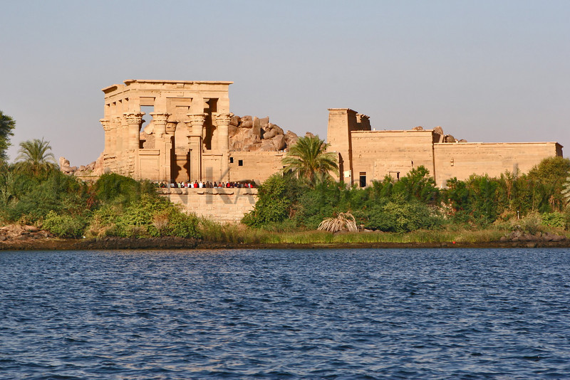 Philae Is Nile View_001_F