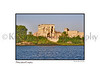 Philae Is Nile View_004_Fwht