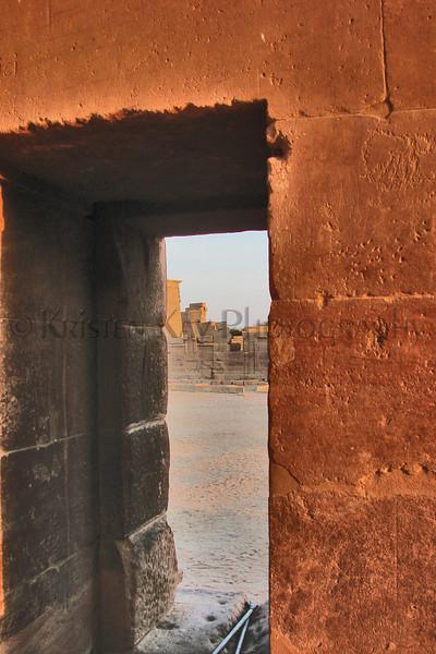 Temple Hathor Philae_004