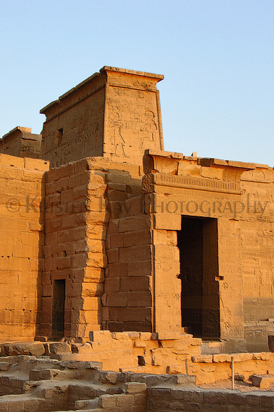 Temple of Isis_029 3D