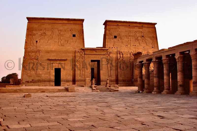 Temple of Isis_019