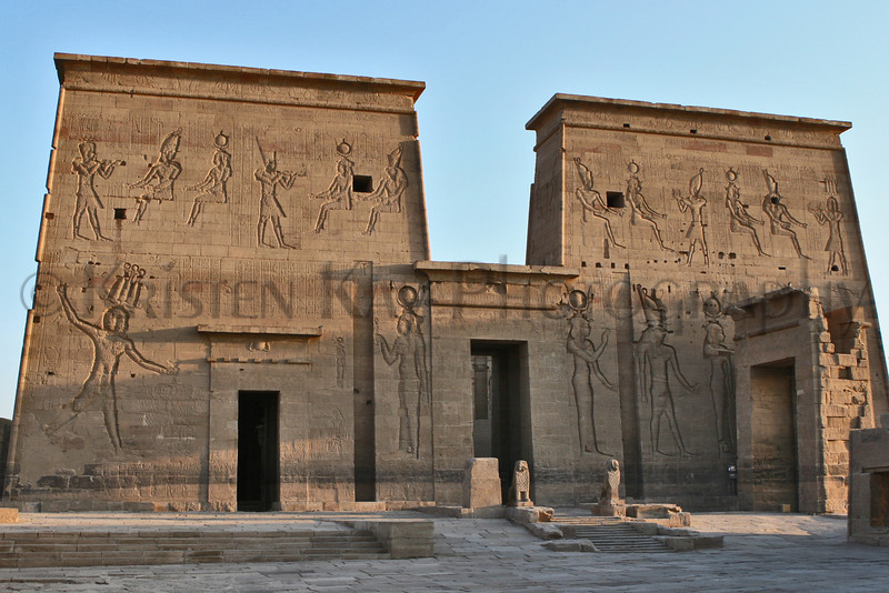 Temple of Isis_036