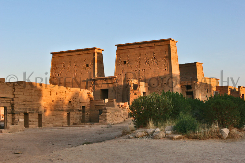 Temple of Isis_009