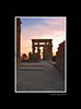 Trajan's Kiosk Sunrise_011pc_Fblk