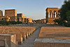 Philae Theater & temples_001 3D