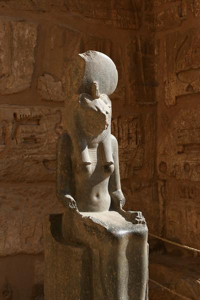 Sekhmet Goddess_005