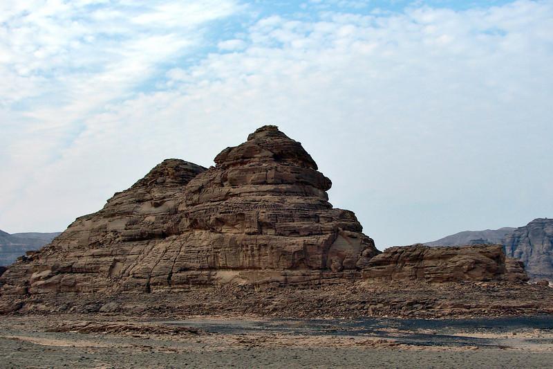 Sinai Mts Brn&Red_201