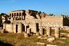 Roman Birth House Side_003