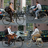 Bikers<br /> <br /> Biciklisták
