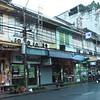 Street of Bangkok<br /> <br /> Bangkok utcái