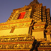 Wat Pho Phra Maha Chedi<br /> <br /> Wat Pho templom