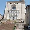 Girona - The cathedral<br /> <br /> Girona - A katedrális