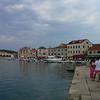 Stari Grad's harbour<br /> <br /> Stari Grad kikötője