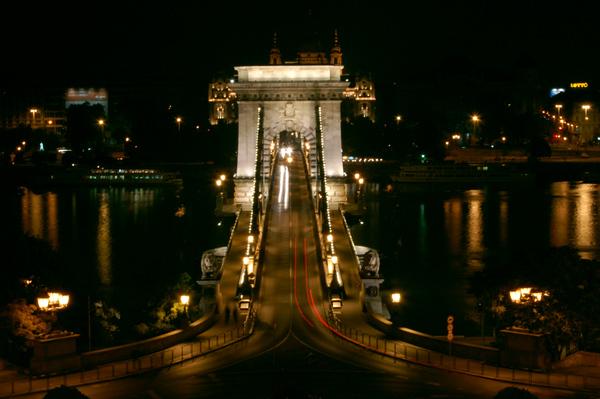 Hungary: Budapest