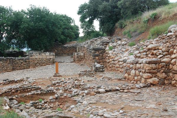 Israelite Gate