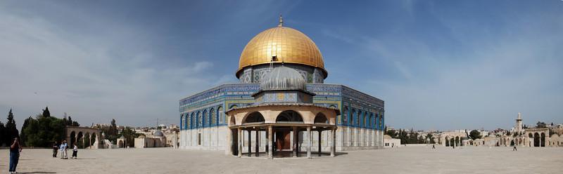 Sample Israel Album
