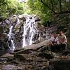 Waterfall<br /> <br /> Vízesés